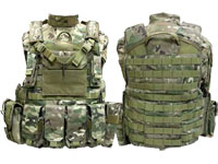 Body Armor & Vests