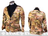 TMC Limited Edition Rip Stop Designer's Suit - Camo / Large