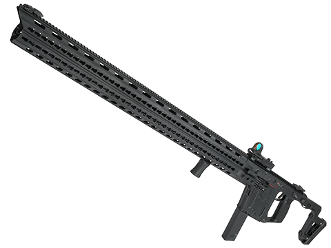 Evike Custom Anti-SBR Krytac Kriss Vector Airsoft AEG SMG Rifle