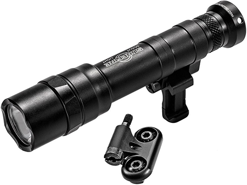 Surefire M640DF Dual Fuel Scout Light Pro