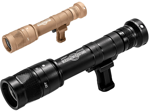Surefire M640V Infrared Scout Light Pro w/ Vampire Head