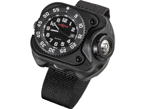 2211® Signature Variable-Output Rechargeable LED WristLight