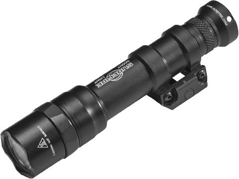 Surefire Dual Fuel LED Scout Light