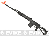 A&K SVD Dragunov Bolt Action Sniper Rifle w/ Folding Stock