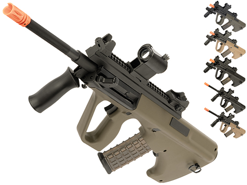 Snow Wolf AUG A3 Improved Bullpup Airsoft AEG Rifle