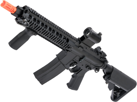 Snow Wolf Full Metal SR16 E3 M4 Airsoft AEG Rifle
