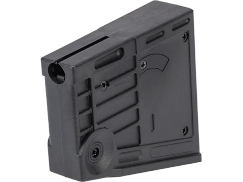 Snow Wolf Spare 65 Round Magazine for SV98 Series Airsoft Sniper Rifles