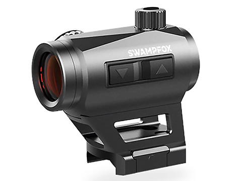 Swampfox Liberator Compact 2 MOA Micro Red Dot Sight (Model: Red Circle)
