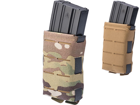 Trident Six Tactical TAC-LITE M4 Magazine Pouch (Color: Multicam)