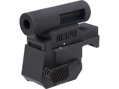 TAPP Airsoft TAPPAZINE High Capacity Magazine for Tokyo Marui M870 Gas Powered Airsoft Shotguns