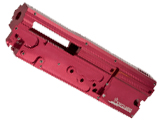 Matrix 100% CNC 8mm Gearbox Shell for M249 Series Airsoft AEG Rifles A&K Classic Army G&P