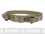 Condor Tactical Pistol Belt w/ Mag Pouches (Color: Multicam)