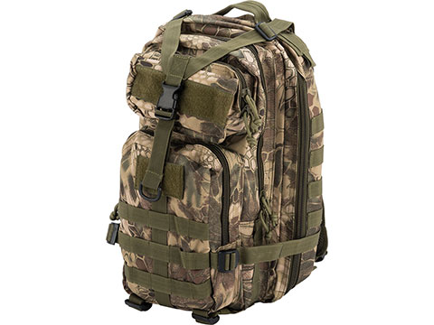 Tac Crew Urban Backpack (Color: Kryptic Camo)
