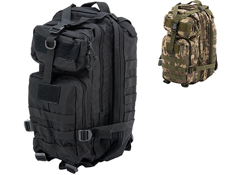 Tac Crew Urban Backpack