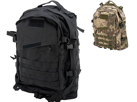 Tac Crew EDC Bugout Backpack (Color: Kryptic Camo)