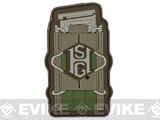 HSGI TACO® Morale Patch - Multicam