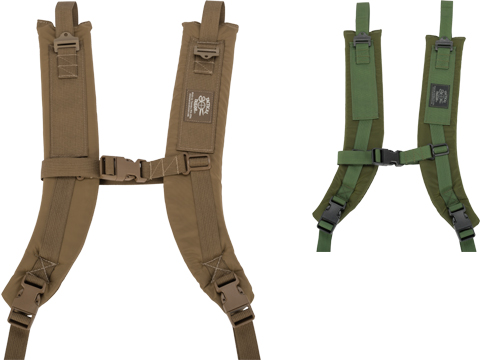 Tactical Tailor Super Straps