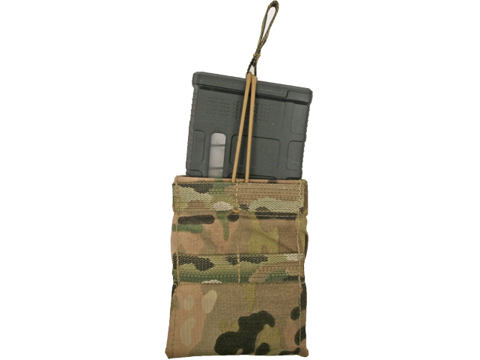Tactical Tailor Rogue 7.62 Single Mag Magazine Pouch (Color: Multicam)