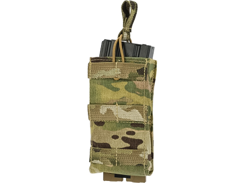 Tactical Tailor Rogue 5.56 Single Mag Magazine Pouch (Color: Multicam / Tall)