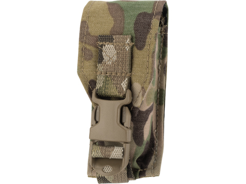 Tactical Tailor Fight Light Multi-Tool Pouch (Color: Multicam)