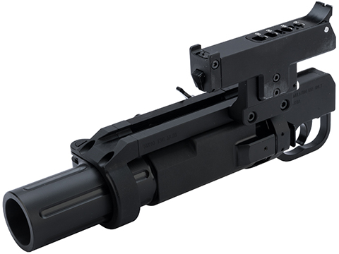TAGinn TAG-ML36 CO2 Powered Grenade Launcher System