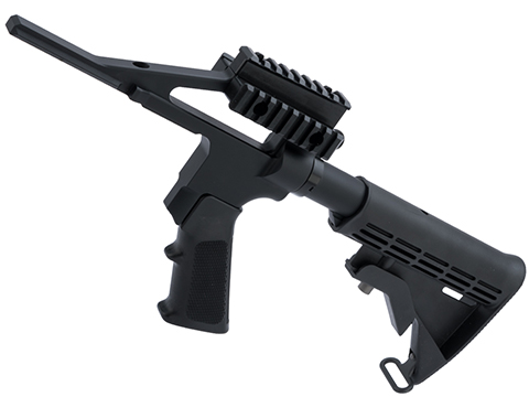 TAGinn Standalone Chassis for TAG-ML36 Grenade Launcher