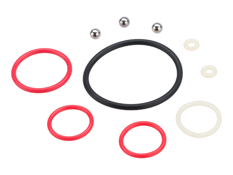 TAGINN O-ring Repair Kit for TAG-ML36 Stand Alone Launcher System