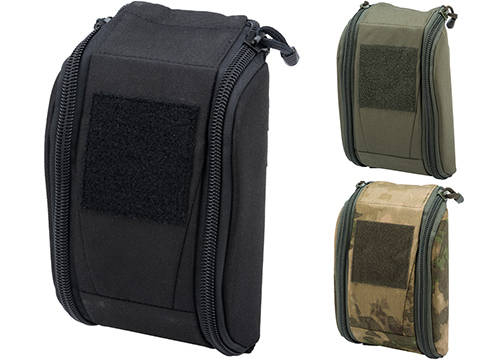 TAGinn Launchable Projectile Battle Pouch (Color: Black)