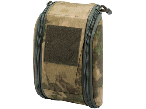 TAGinn Launchable Projectile Battle Pouch (Color: Moss)