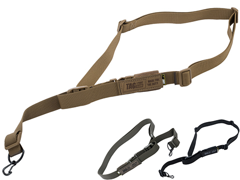 TAGinn TAGsling 1 Point Rifle Sling