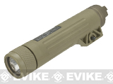 G&P AEG Powerbank with Integrated Flashlight (Color: Sand / 7.4v 1600 mAh / without Accessory Rail)