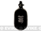 Guerilla Air Myth 68/4500 HPA System Carbon Fiber Tank with 4-Port Regulator - Stubby