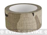 Phantom Gear 2 Fabric Tape Wrap / Gear Silencer (Color: Multicam)