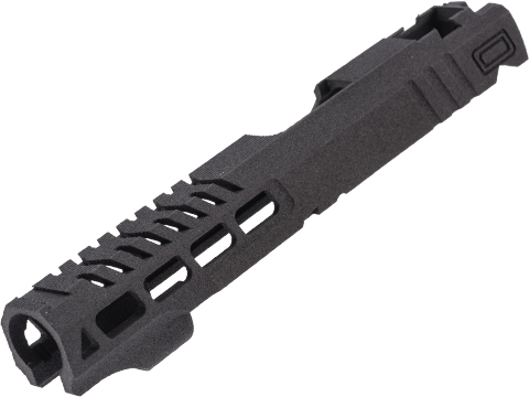 Tapp Airsoft / Ken's Props Ultra-Light Weight Polymer Speed Slide for TM 5.1 Hi-Capa Pistols