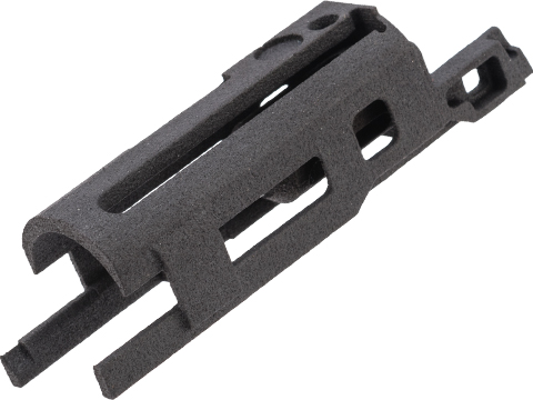 Tapp Airsoft 3D Printed Hi-Capa Blowback Unit (Color: Black / Early Cutoff)