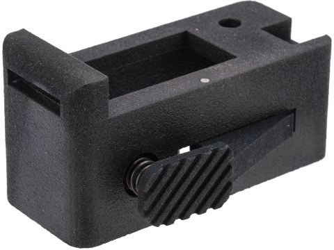 TAPP Airsoft Modular Lower Adapter (Type: M4 Magazine / Black)