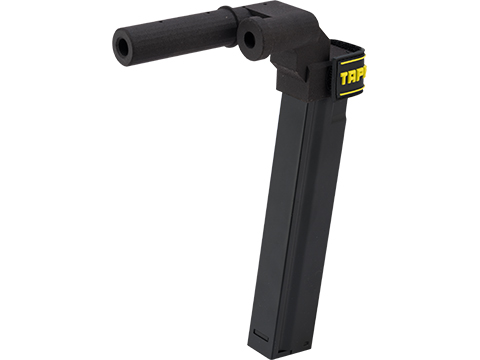 TAPP Airsoft TAPPAZINE High Capacity Magazine for Tokyo Marui KSG Gas Powered Airsoft Shotguns