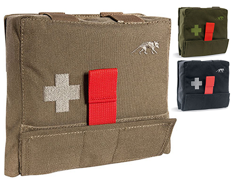 Tasmanian Tiger IFAK Pouch w/ Quick Access System