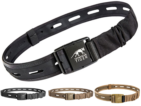 Tasmanian Tiger HYP Tactical Belt (Color: Black / 40mm Width)