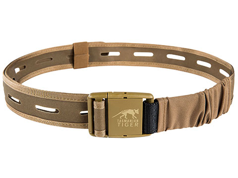 Tasmanian Tiger HYP Tactical Belt (Color: Coyote Brown / 40mm Width)