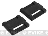 Avengers High Speed MOLLE Mag Carrier Replacement Inserts - Black
