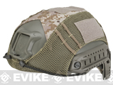Emerson Tactical Marine Helmet Cover for Bump Type Airsoft Helmet - AOR1