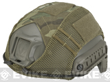 Emerson Tactical Marine Helmet Cover for Bump Type Airsoft Helmet (Color: Multicam)