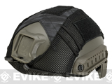 Emerson Tactical Marine Helmet Cover for Bump Type Airsoft Helmet (Color: Urban Serpent)