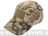 Condor Tactical Operator Baseball Cap (Color: Kryptek Highlander)