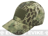 Condor Tactical Operator Baseball Cap (Color: Kryptek Mandrake)