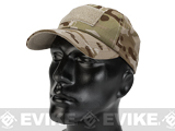 Condor Tactical Operator Baseball Cap (Color: Multicam Arid)