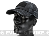 Condor Tactical Operator Baseball Cap (Color: Kryptek Typhon)