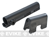 CAA / Thordsen Customs Buffer Tube Cover Set for M4 Series Airsoft Rifles