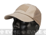 Condor TCM Tactical Mesh Cap (Color: Tan)